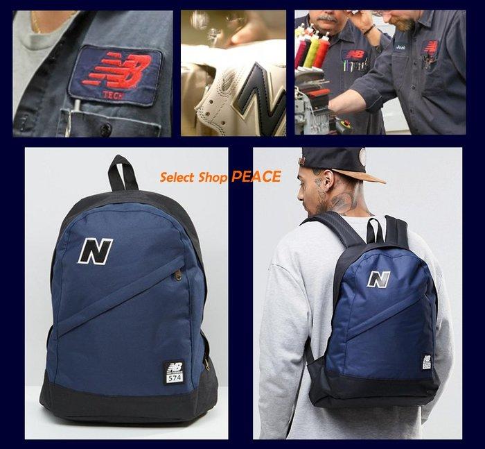 New Balance 美國【現貨↘打5.5折】後背包 NB 574 Backpack