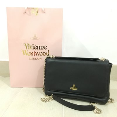 Vivienne Westwood 羊皮袋