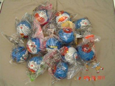 麥當勞 限量主打 哆啦A夢 小叮噹 12生肖造型 [ 單售專案 ] 全新/未拆封 特價:99元