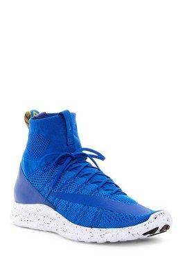 【出清特惠】Nike Free Flyknit Mercurial Sneaker 呂布鞋 代購