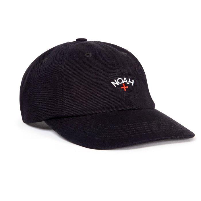 ☆AirRoom☆【現貨】2019SS NOAH NY Core Logo Hat 十字 經典 老帽