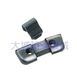[ 大城輪胎機械 ] HATCO 鉛塊 Type021P (40g) x 1盒