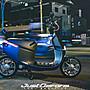 Just Deform Car Modified Design For Gogoro Go Smart 鋁合金手機架