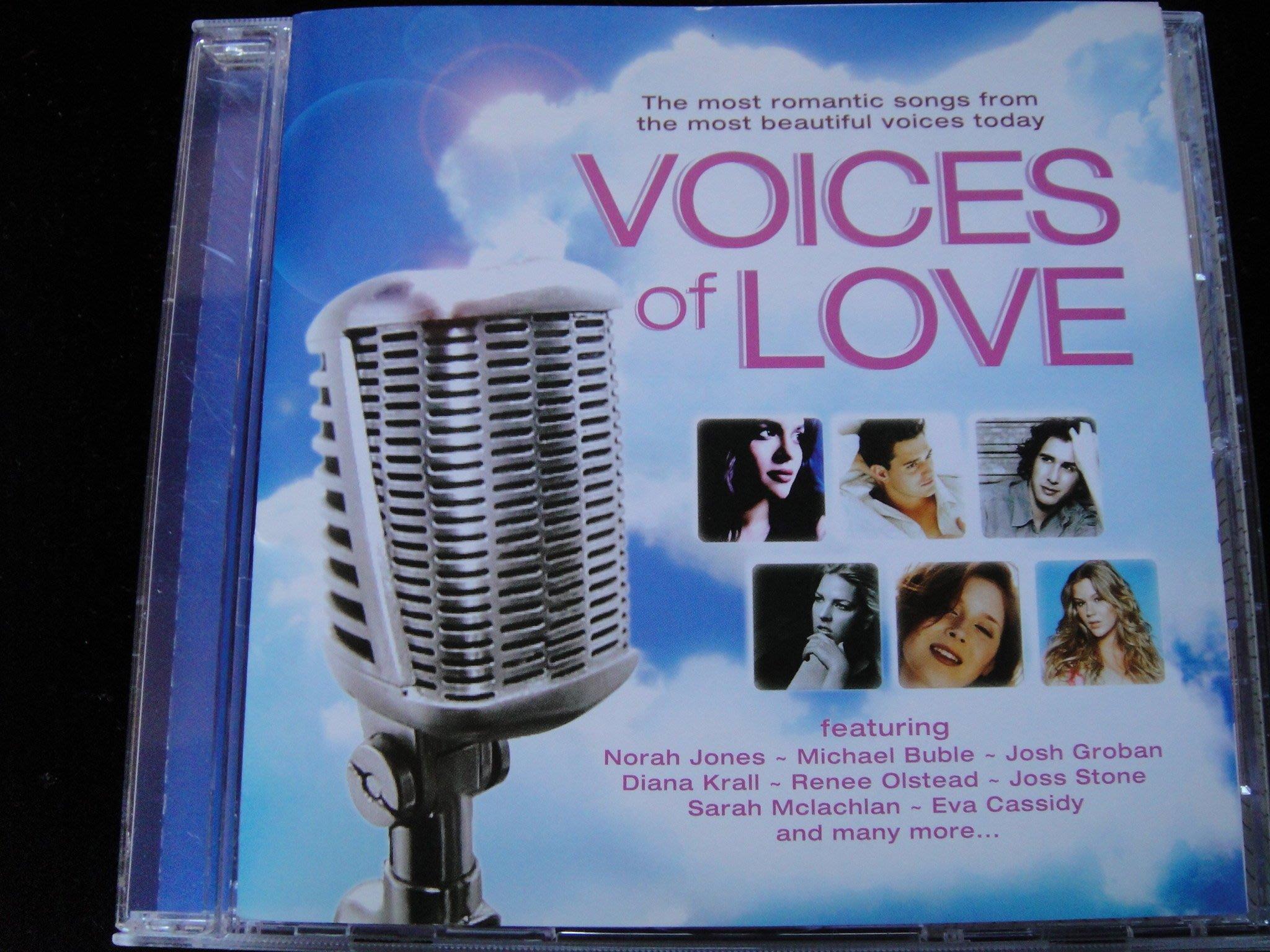 【198樂坊】Voices Of Love(Dont Know Why................)DW