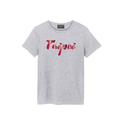 T365 TAIWAN 台灣 臺灣 愛台灣 Taipei 小寫 國家 唇漾紅 圖案 T恤 男女皆可穿 多色同款可選 短T