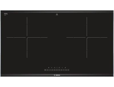 鋐霖櫥櫃 PPI82560TW 德國BOSCH陶瓷玻璃檯面雙口感應爐