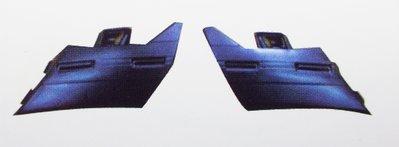 DJD19051112 全新 BENZ 賓士 S-CLASS W222 前保桿連接支架 單邊價 依當月報價為準