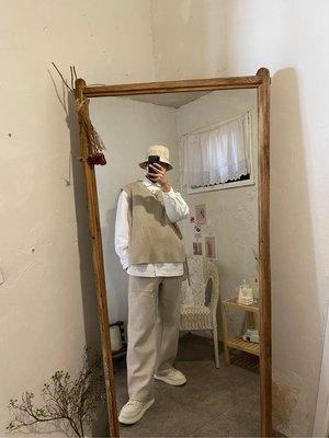 韓國春裝新款 男裝 背心 針織