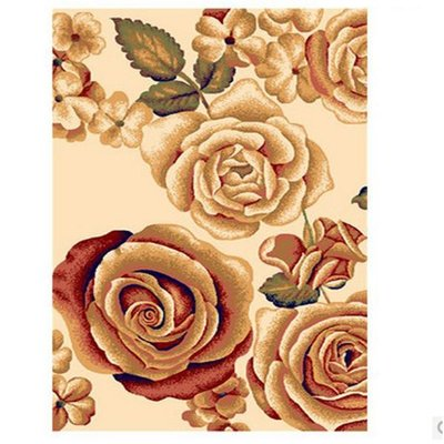 5Cgo【宅神】含稅會員有優惠 6960298579 門廳地墊 客廳沙發地毯 茶幾 臥室床邊毯 多朝規格 家居裝修大型