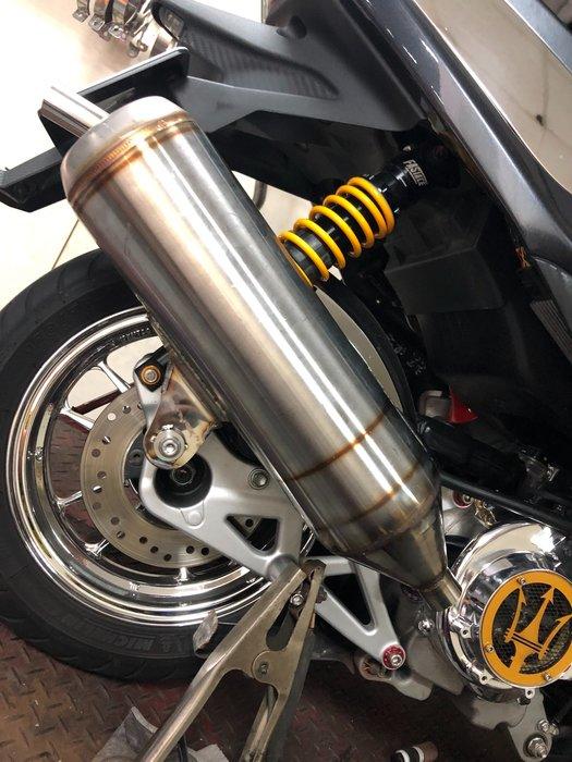DJD19090617 機車輪圈電鍍服務 依尺寸大小報價 五代勁戰 雷霆s 4代戰 JETS 雷霆S VJR