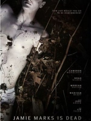 【藍光電影】死後的關懷/傑米·馬克斯已死 Jamie Marks Is Dead (2014) 憂傷男孩 81-025
