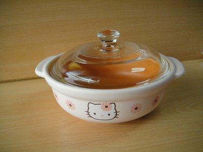 HELLO KITTY 砂鍋、陶鍋~1999年~