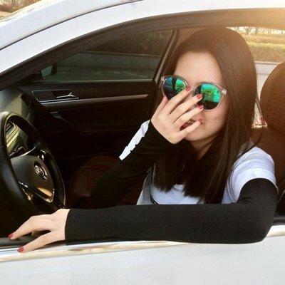 袖套男女士防曬護手臂套開車防紫外線手套假袖子夏季冰袖長款 LI988