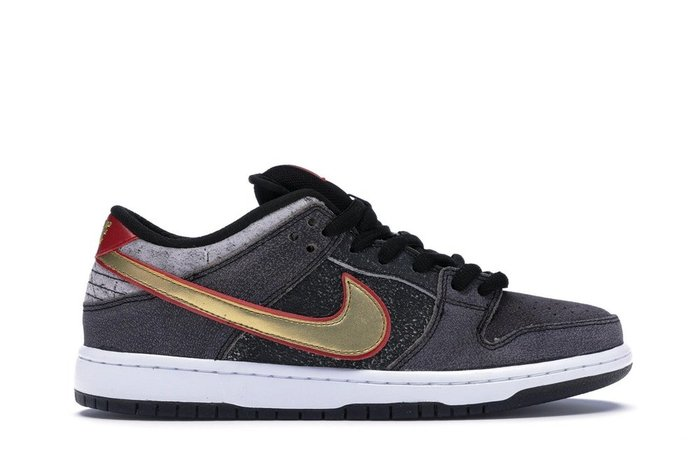 【紐約范特西】預購 Nike Dunk SB Low Beijing 504750-077