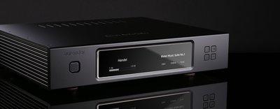 N10 MusicServer(8TB HDD)/Streamer(240GB SSD緩存播放) 歡迎來電洽詢