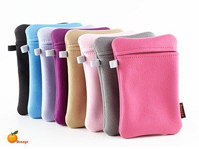 Orange 超細纖維 手機袋  保護套 5.5吋 SH530U P895 N930 M88 W990 小米 M2