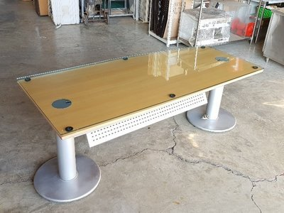 彰化二手貨中心(原線東路二手貨)----- 辦公室專用  洽談桌  會議桌