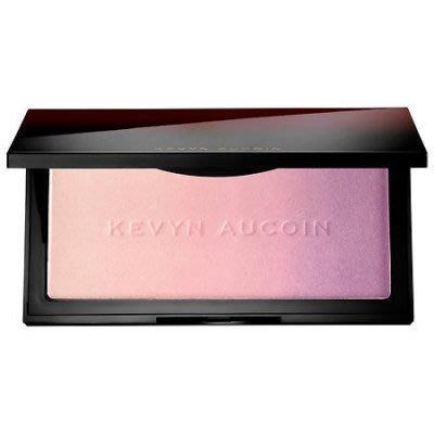 KEVYN AUCOIN The Neo Limelight 色號 Ibiza 漸層打亮腮紅修容盤 兩樣免運 預購