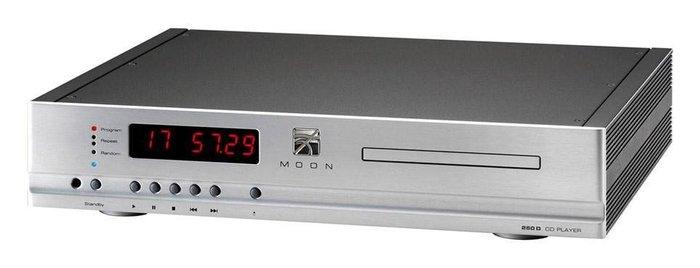 【音逸音響】CD唱盤》加拿大Simaudio原裝 MOON 260D