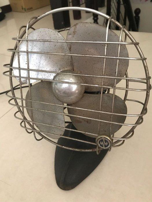 美國古董電風扇