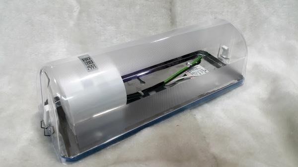 DIY水電材料 鏡面不鏽鋼 壁燈/樓梯燈/浴室燈/美術燈/防水燈具/吸頂燈/陽台燈~可裝任何省電燈泡