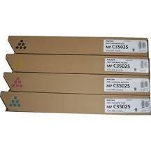 Ricoh 理光 日本原廠低容量碳粉匣  適用機型: MPC3002   MPC3302  MPC5502  5002
