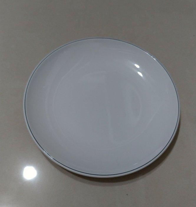 美耐皿塑膠生意盤 美耐皿盤子 一箱10個