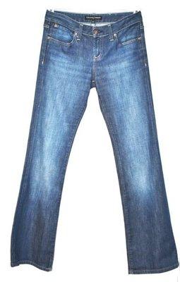 海洋工坊二手名牌旗艦店~Polo Jeans Company RL logo 牛仔褲