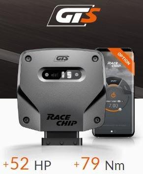 德國 Racechip 外掛 晶片 電腦 GTS 手機 APP 控制 BMW 寶馬 X4 F26 20i 184PS 270Nm 13-18 專用 (非DTE)