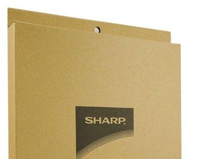 [東家電器] SHARP 夏普蜂巢狀活性碳濾網 FZ-D40DFE 適用:KC-JD50T-W 公司貨
