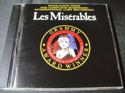【198樂坊】Les Miserables 悲慘世界(At End Of The Day..)BD