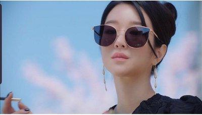 小金*韓國代購*韓劇雖然是精神病但沒關係徐睿知著用 PROJEKT PROJECT墨鏡型號SC7 C10PG~預購中