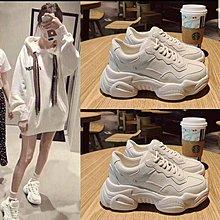 全新特價軟底 韓版女  BISCUITS  秋冬悠閒鞋 厚底白波鞋 超舒服百搭 $138 加絨$148預訂款