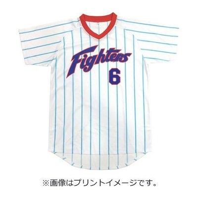 NPB 北海道火腿隊 Legend Series 傳奇系列2015 限定&限量球衣 可選球員背號