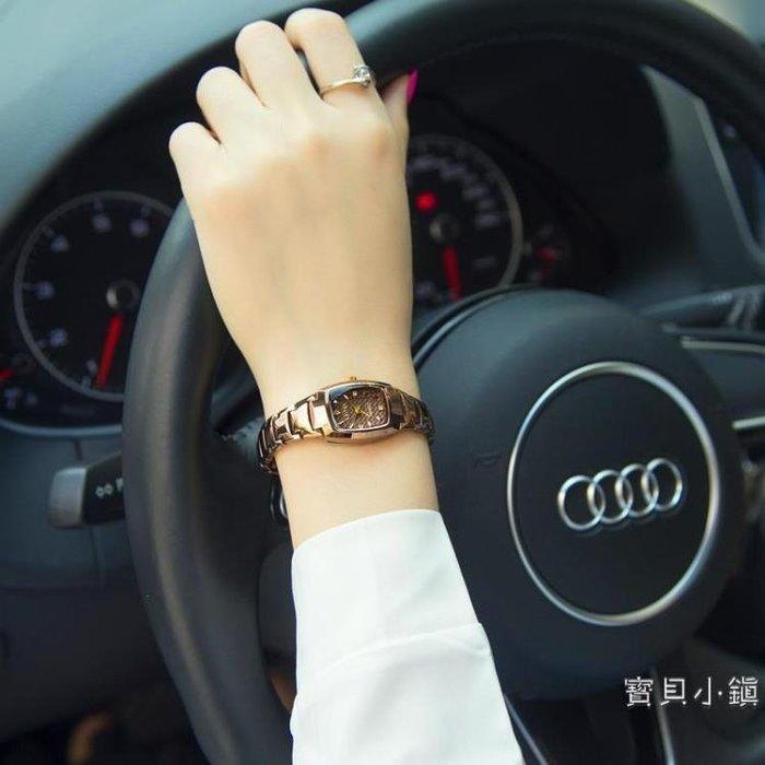 韓國手錶女學生韓版簡約防水超薄潮流女士手錶送禮品石英錶女錶
