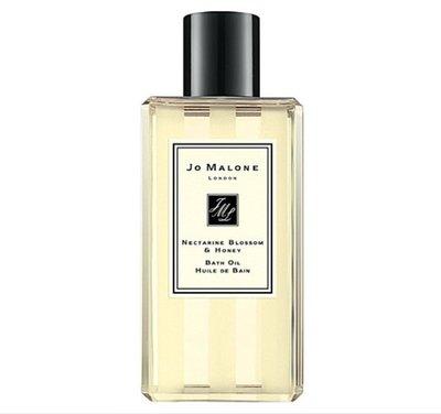 ※美國代購-潔潔小屋※JO MALONE Nectarine Blossom & Honey 沐浴油-250ml