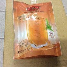 (現貨特價下殺中) 泰國手標牌 三合一 即溶 泰式奶茶 5小包
