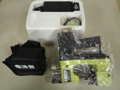 全新 充電式 手提縫袋機 鋰電池 電動縫袋機 車袋機 縫口機 封袋機 肥料袋 米袋