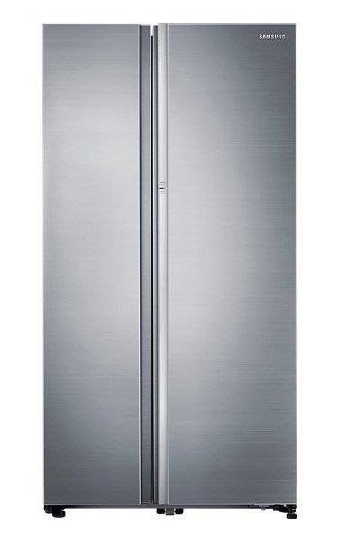 議價最便宜:SAMSUNG三星【RH80J81327F/TW】825L藏鮮愛現系列冰箱(限區免運)另售RT32K5535