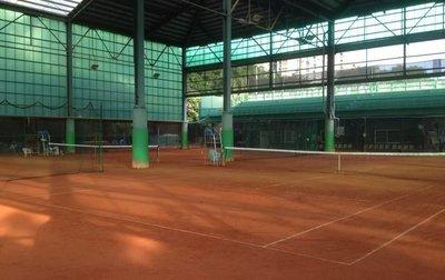 【空姐寶貝】台南市得俞企業 網球教學 網球中心 暑期集訓 長期培訓 個人班教學
