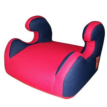 (缺貨)超級奶媽-兒童 汽車 安全座椅 增高座墊 / 輔助墊 SUPER NANNY (顏色隨機出貨)