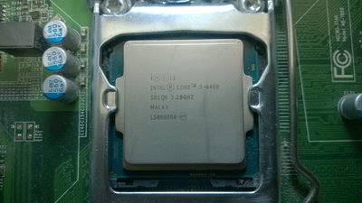 Acer Aspire ATC-605 i5-4460 半套