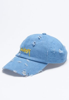 【GIANT MALL】SUGAR005 DESTROY CAP 3.0 - DENIM