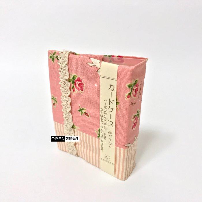 【張開先生】日本帶回 玫瑰花 名片夾 卡片夾