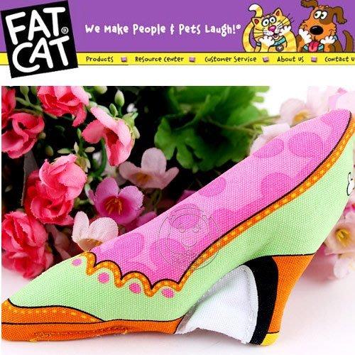 【🐱🐶培菓寵物48H出貨🐰🐹】美國《FATCAT》bb聲高跟鞋7cm (顏色隨機出貨)11cm 特價69元