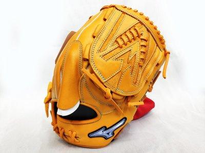 宏亮 含稅附發票 MIZUNO 美津濃 棒球 壘球 棒壘手套 內野 投手 即戰力 指背AXI 1AJGR22601