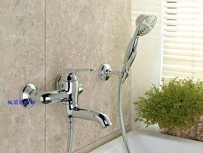 ╚ 楓閣☆精品衛浴╗BETTOR☆銘典系列-時尚銀 淋浴龍頭