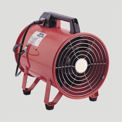 """㊣宇慶S舖㊣SD-S30(12"""")手提式抽送風機抽送風機.抽風扇.排風機 可加購5M風管"""