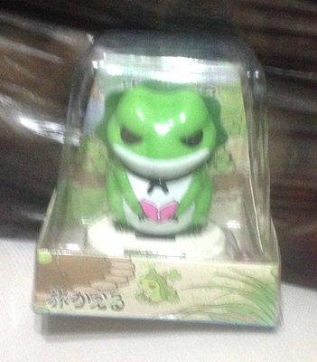 全新旅蛙太陽能娃娃