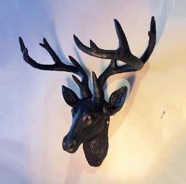 【曙muse】北歐時尚鹿頭壁掛 (限量各1個)